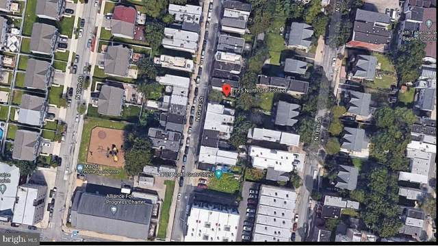 1632 Edgley Street, PHILADELPHIA, PA 19121 (#PAPH940838) :: Murray & Co. Real Estate