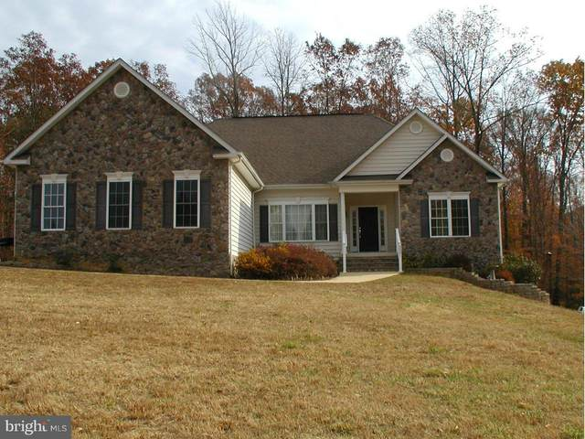 8041 Church Pond Road, FREDERICKSBURG, VA 22408 (#VASP225710) :: Bic DeCaro & Associates