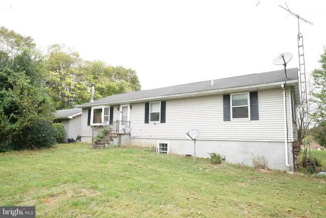778 Billmeyer Mill Road, SHEPHERDSTOWN, WV 25443 (#WVJF140346) :: Coleman & Associates