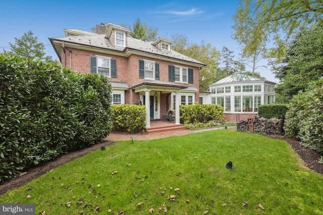 141 Chestnut Street, MOORESTOWN, NJ 08057 (#NJBL383090) :: Murray & Co. Real Estate