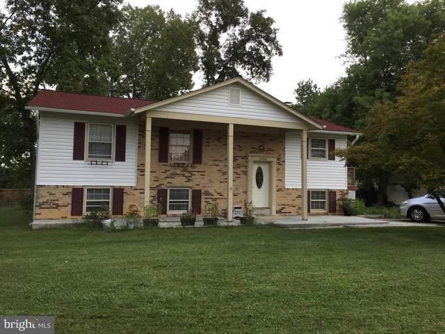 12808 Colby Drive, WOODBRIDGE, VA 22192 (#VAPW506120) :: Certificate Homes