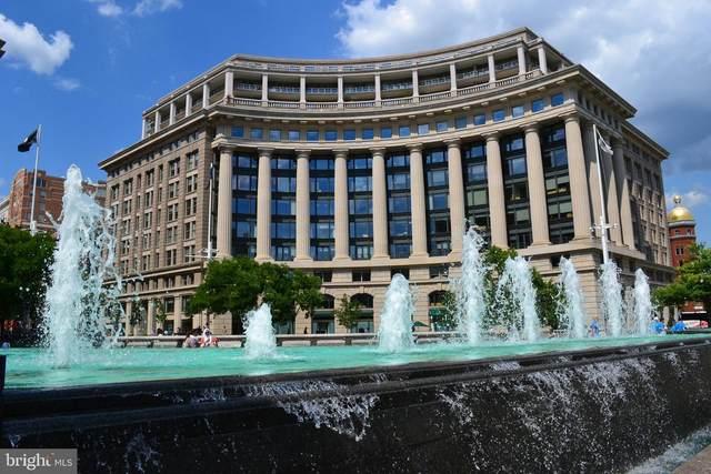 701 Pennsylvania Avenue NW #1124, WASHINGTON, DC 20004 (#DCDC489734) :: The Redux Group