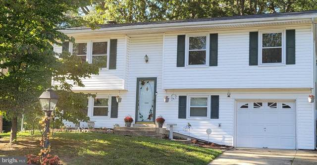 1104 Harvard Road, WALDORF, MD 20602 (#MDCH218072) :: The Redux Group