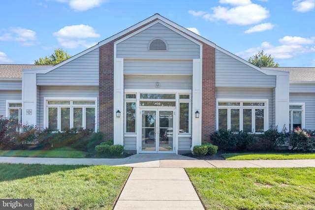 408 Executive Drive, LANGHORNE, PA 19047 (#PABU508362) :: Bob Lucido Team of Keller Williams Integrity