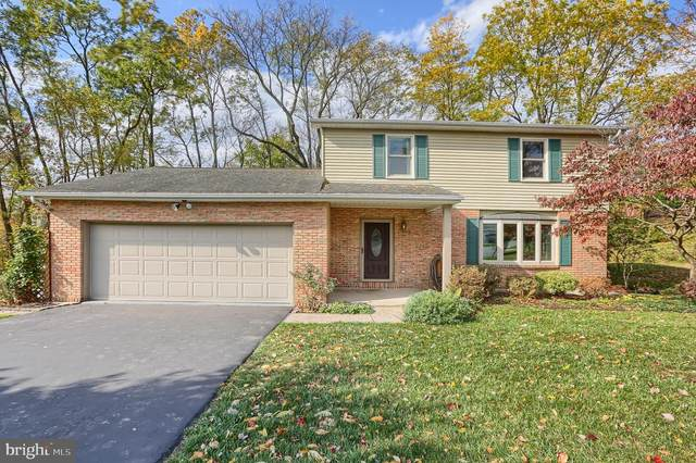 4908 Follins Court, HARRISBURG, PA 17112 (#PADA126272) :: TeamPete Realty Services, Inc