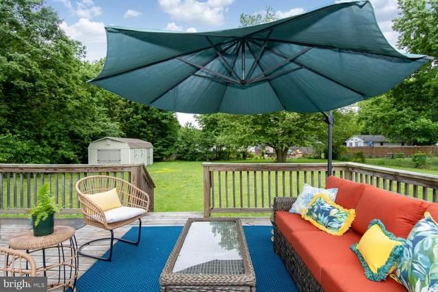 207 Oakwood Lane, STEVENSVILLE, MD 21666 (MLS #MDQA145464) :: Brian Gearhart with Benson & Mangold Real Estate