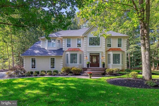 27 Winding Way, MULLICA HILL, NJ 08062 (#NJGL265454) :: Linda Dale Real Estate Experts
