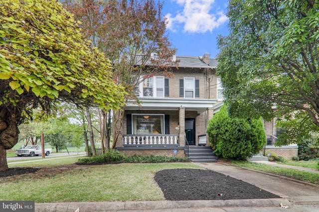 1600 Otis Street NE, WASHINGTON, DC 20018 (#DCDC489790) :: Integrity Home Team