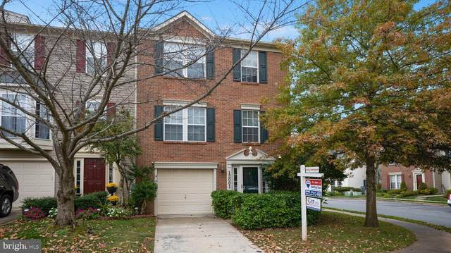 13001 Vaden Terrace #209, GERMANTOWN, MD 20876 (#MDMC728220) :: The Redux Group