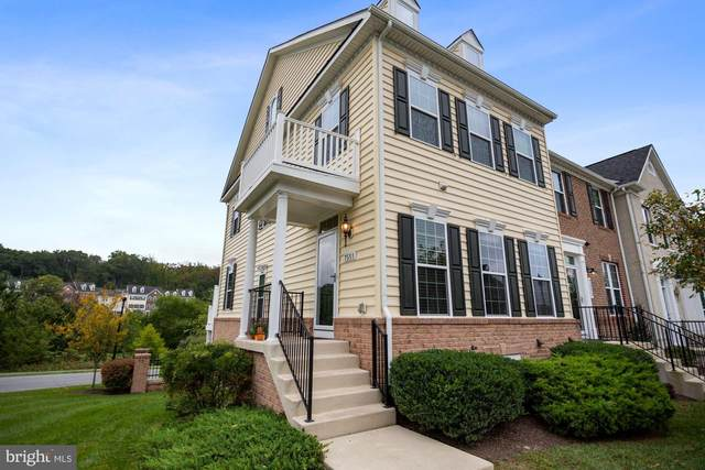 7551 Willow Bottom Road, ELDERSBURG, MD 21784 (#MDCR200150) :: The Maryland Group of Long & Foster Real Estate