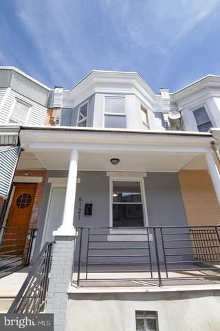 6121 Chancellor Street, PHILADELPHIA, PA 19139 (#PAPH940908) :: Ramus Realty Group