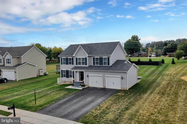 243 Winifred Drive, HANOVER, PA 17331 (#PAYK146524) :: The Jim Powers Team