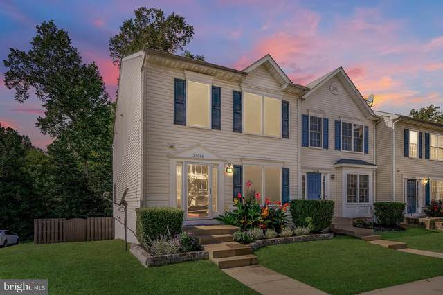 23046 Sir Barton Court, RUTHER GLEN, VA 22546 (#VACV122946) :: The Maryland Group of Long & Foster Real Estate