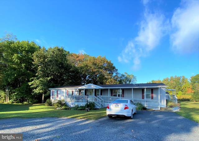 800 York Road #286, DOVER, PA 17315 (#PAYK146530) :: TeamPete Realty Services, Inc