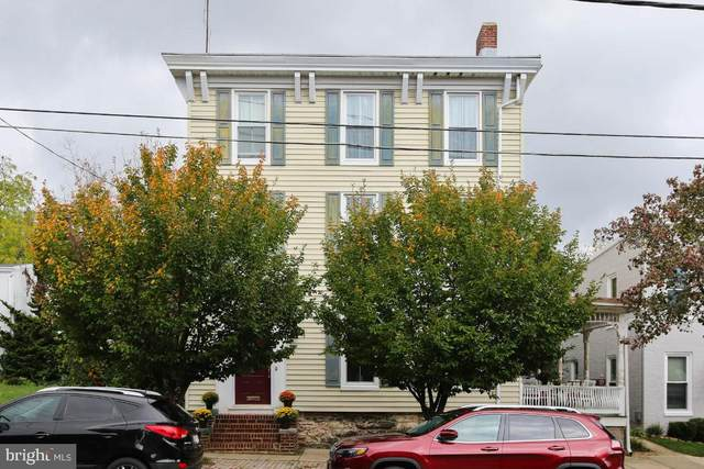 152 Main Street W, WESTMINSTER, MD 21157 (#MDCR200152) :: SP Home Team