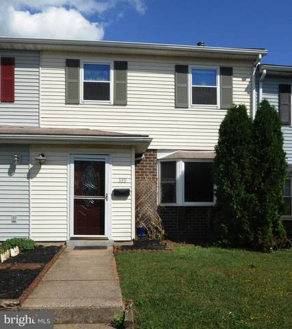339 Blaker Drive, EAST GREENVILLE, PA 18041 (#PAMC665780) :: Ramus Realty Group