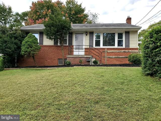 4721 Naples Avenue, BELTSVILLE, MD 20705 (#MDPG583146) :: The Piano Home Group