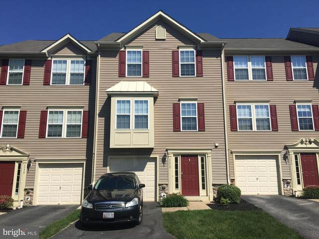 1175 Lady Bug Lane #42, YORK, PA 17402 (#PAYK146536) :: The Heather Neidlinger Team With Berkshire Hathaway HomeServices Homesale Realty