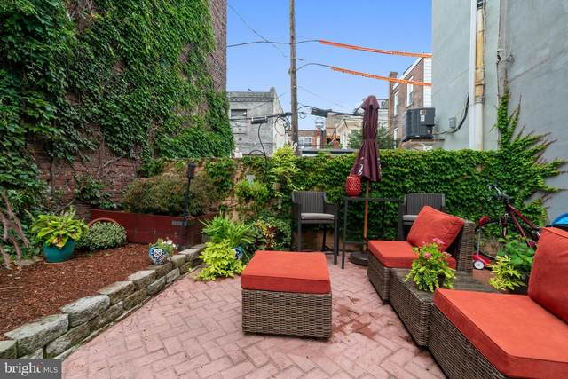 828 Ellsworth Street, PHILADELPHIA, PA 19147 (#PAPH940960) :: The Dailey Group