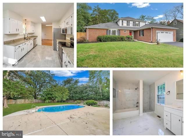 106 Cleremont Drive, FREDERICKSBURG, VA 22405 (#VAST226052) :: Certificate Homes