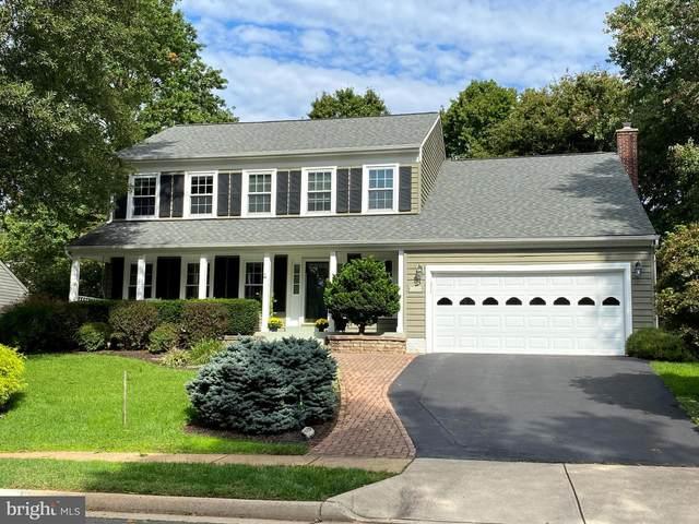13214 Wrenn House Lane, HERNDON, VA 20171 (#VAFX1158840) :: RE/MAX Cornerstone Realty