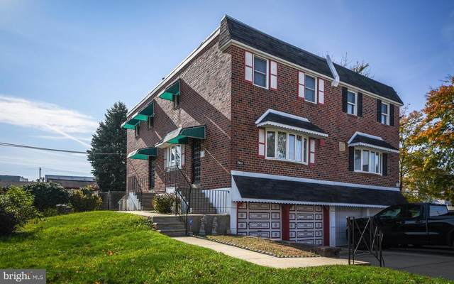 9932 S Canterbury Road, PHILADELPHIA, PA 19114 (#PAPH940966) :: Nexthome Force Realty Partners