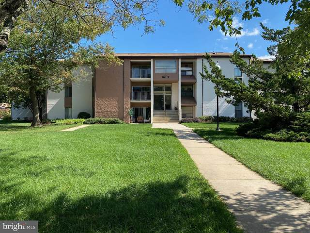7931 Mandan Road #625, GREENBELT, MD 20770 (#MDPG583156) :: Jacobs & Co. Real Estate