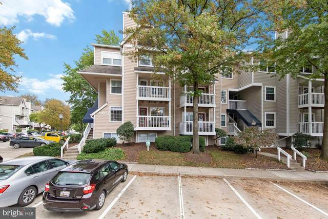 10821 Hampton Mill Terrace #100, ROCKVILLE, MD 20852 (#MDMC728240) :: Tom & Cindy and Associates