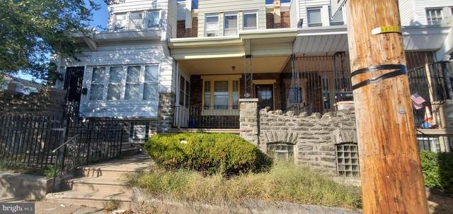 551 W Duncannon Avenue, PHILADELPHIA, PA 19120 (#PAPH940990) :: Keller Williams Real Estate
