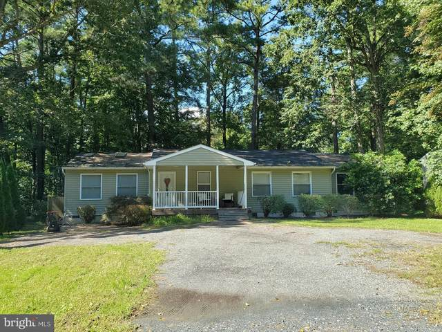 12943 Parran Drive, LUSBY, MD 20657 (#MDCA178980) :: Blackwell Real Estate