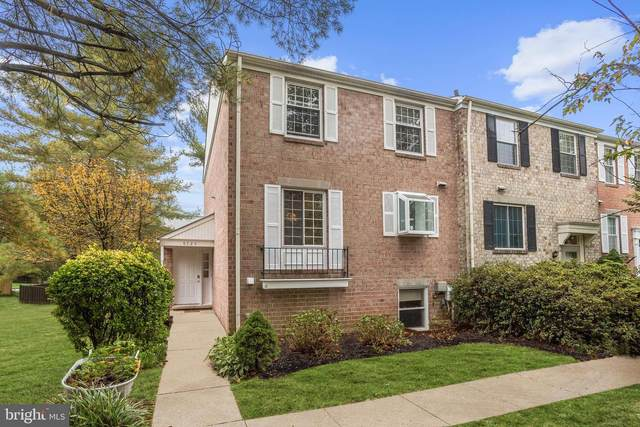 9725 Summer Park Court, COLUMBIA, MD 21046 (#MDHW286024) :: The MD Home Team