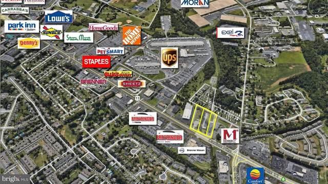 6230, 6240 & 6250 Carlisle Pike, MECHANICSBURG, PA 17050 (#PACB128470) :: The Joy Daniels Real Estate Group