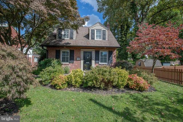 361 Inwood Road, ARDMORE, PA 19003 (#PAMC665818) :: Linda Dale Real Estate Experts