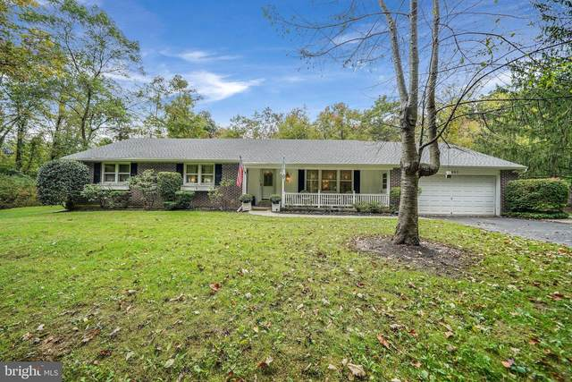 1401 Heather Lane, WEST CHESTER, PA 19380 (#PACT517770) :: The John Kriza Team