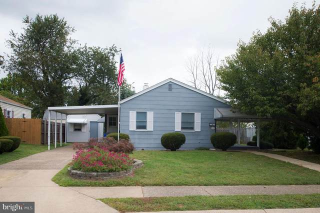 10 Lea Road, NEW CASTLE, DE 19720 (#DENC510372) :: Blackwell Real Estate