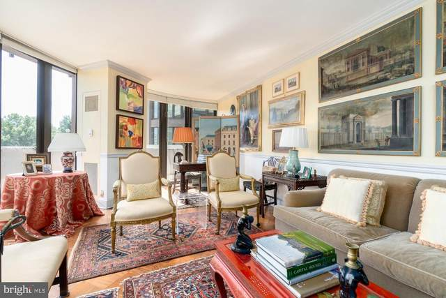 700 New Hampshire Avenue NW #817, WASHINGTON, DC 20037 (#DCDC489866) :: ExecuHome Realty