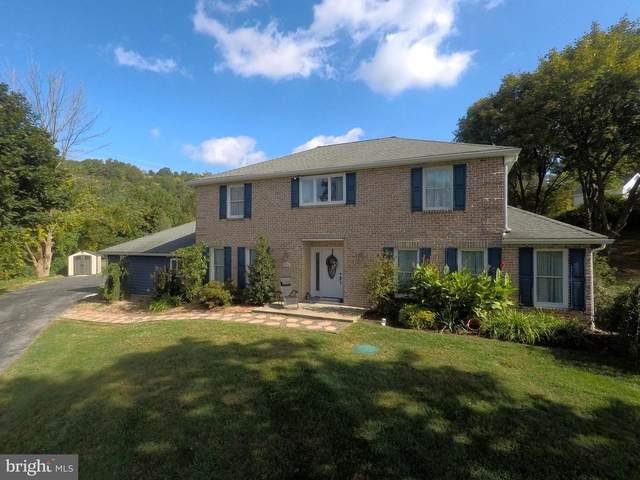 229 Winding Way, WERNERSVILLE, PA 19565 (#PABK364944) :: Blackwell Real Estate