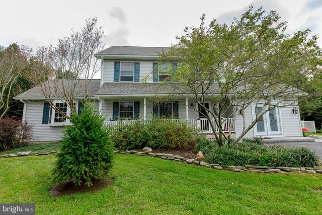 24 Ancient Oak Drive, LEWES, DE 19958 (#DESU170406) :: Bright Home Group