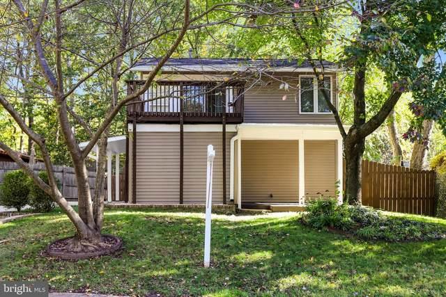 12713 Torrington Street, WOODBRIDGE, VA 22192 (#VAPW506180) :: Certificate Homes