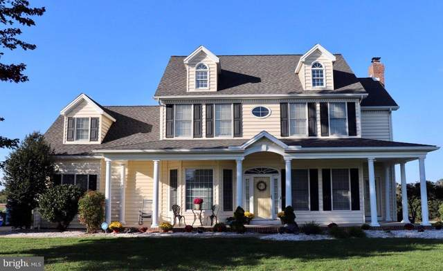 325 E Main Street, FAWN GROVE, PA 17321 (#PAYK146568) :: The Jim Powers Team