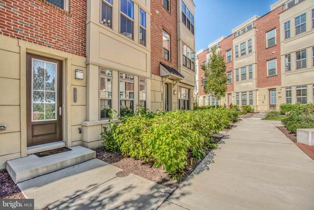 1633 Rampart Mews, BALTIMORE, MD 21230 (#MDBA526434) :: The Redux Group