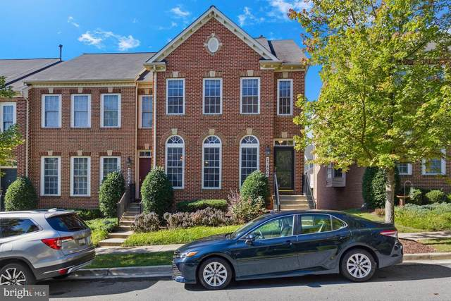 23806 Branchbrier Way, CLARKSBURG, MD 20871 (#MDMC728282) :: The Sky Group
