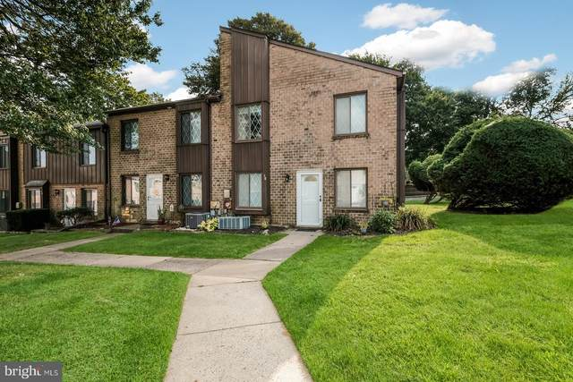 5200 Hilltop Drive I18, BROOKHAVEN, PA 19015 (MLS #PADE528760) :: Kiliszek Real Estate Experts