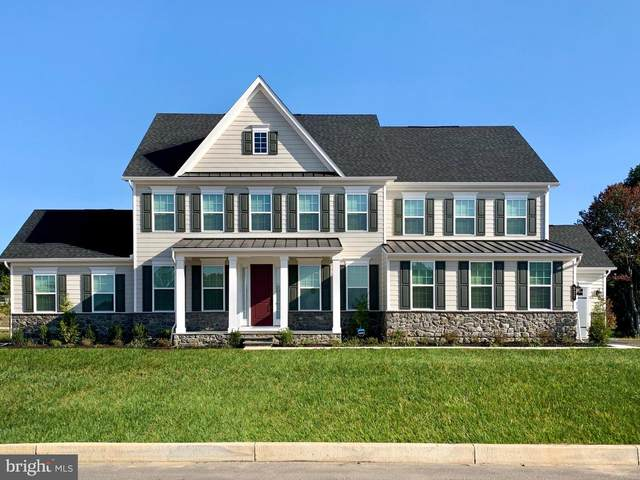 10 Sousa Lane, WEST CHESTER, PA 19380 (#PACT517794) :: Blackwell Real Estate