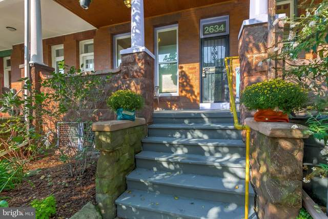 2634 Guilford Avenue, BALTIMORE, MD 21218 (#MDBA526438) :: SURE Sales Group