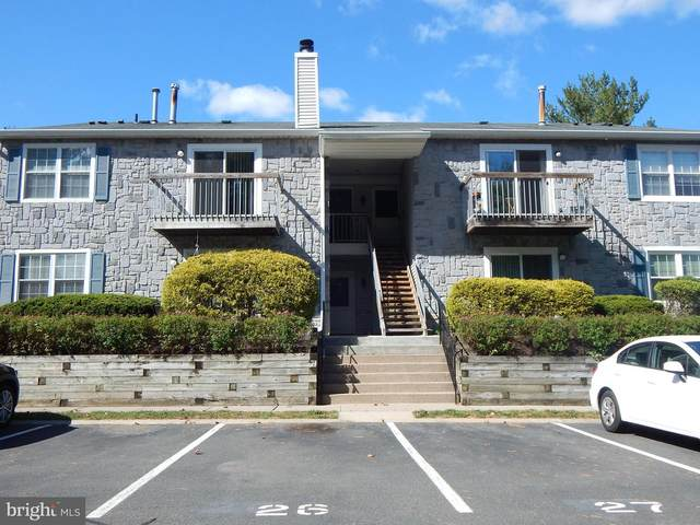 25 Mimosa Court, TRENTON, NJ 08648 (MLS #NJME302704) :: Kiliszek Real Estate Experts