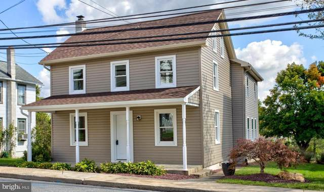302 Broad Street, TERRE HILL, PA 17581 (#PALA171142) :: The Heather Neidlinger Team With Berkshire Hathaway HomeServices Homesale Realty
