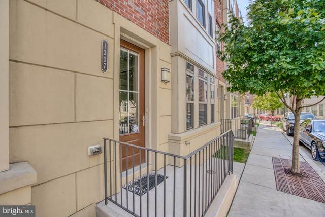 1307 Benjamin Street, BALTIMORE, MD 21230 (#MDBA526440) :: SURE Sales Group