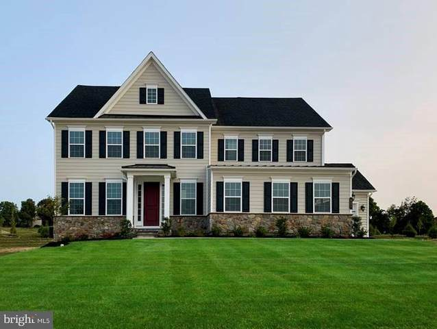 8 Sousa Lane, WEST CHESTER, PA 19380 (#PACT517802) :: Blackwell Real Estate