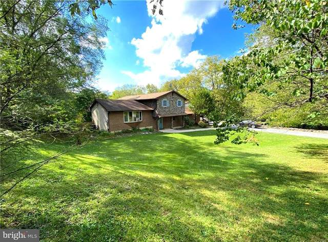 120 Royal Manor Road, EASTON, PA 18042 (#PANH107082) :: Blackwell Real Estate